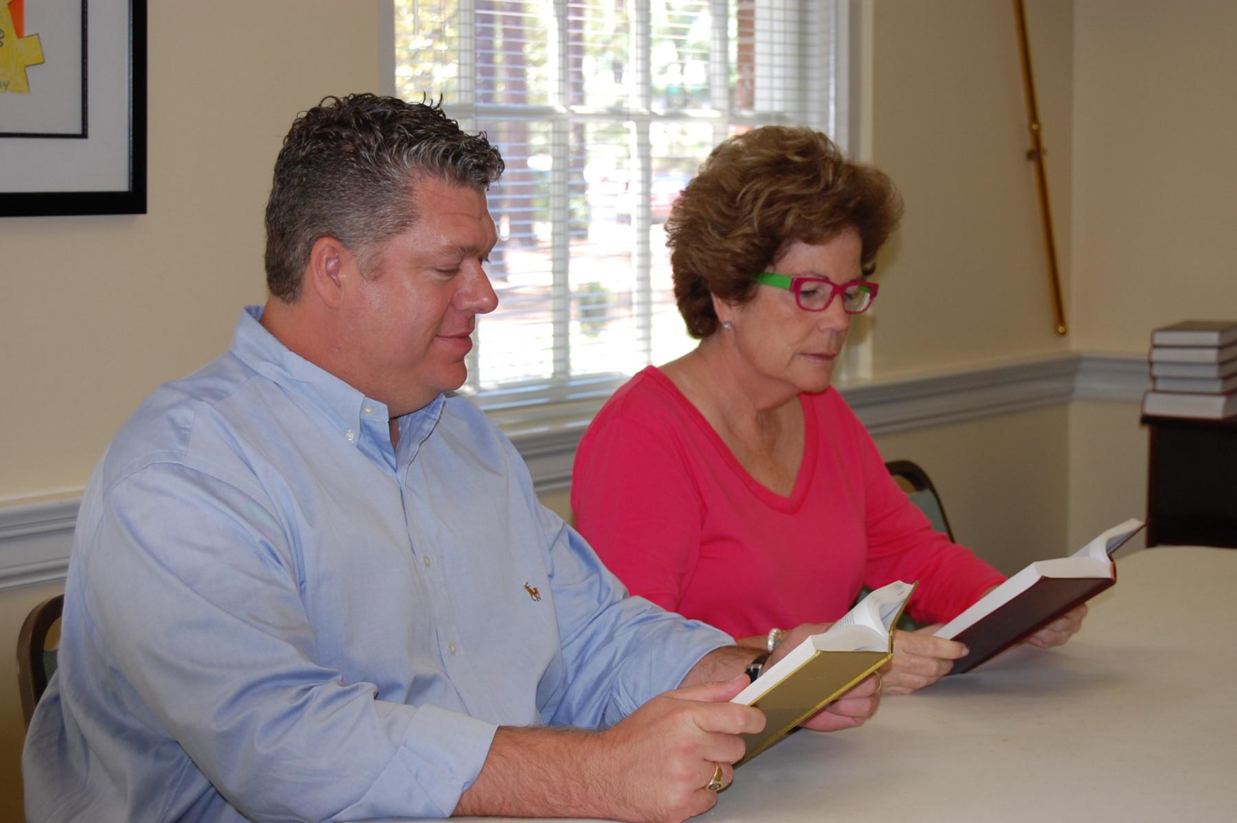 Bible Study Southern Pines NC