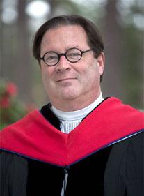 Rev. Dr. John R. Jacobs
