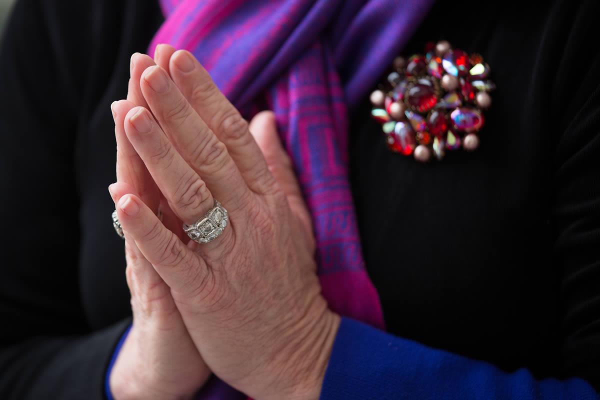Praying NC